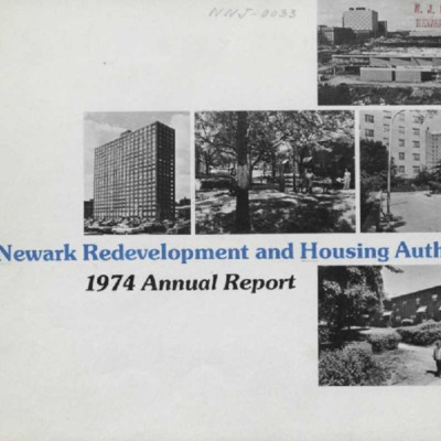 The Newark Redevelopment and Housing Authority 1974 annual report.pdf