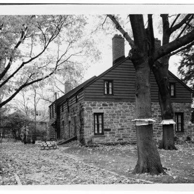 John Sydenham House, Old Road to Bloomfield, Newark, Essex County, NJ (12).jpg