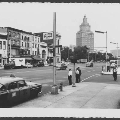 Broad St In 1960.jpg