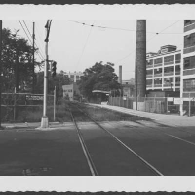 City Subway Orange Street in 1961.jpg