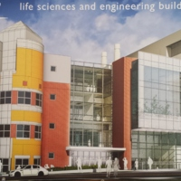 Otto H. York Center for Environmental and Engineering Science (YCEES), New Jersey Institute of Technology (NJIT)