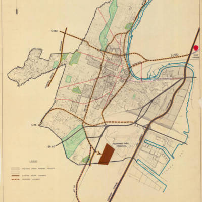 Proposed Newark Freeway System 1950.jpg