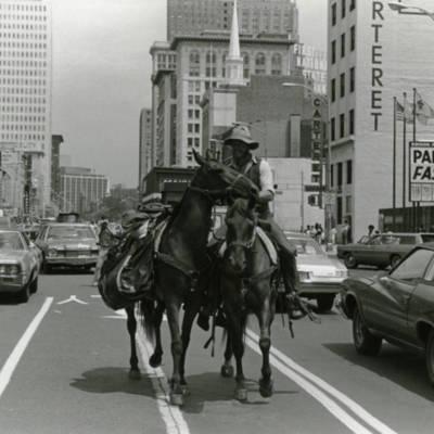 Horses on Broad Street 1976.jpg