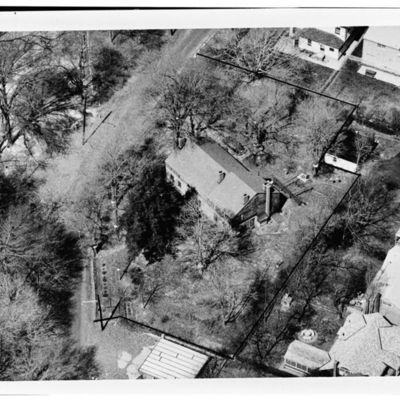 John Sydenham House, Old Road to Bloomfield, Newark, Essex County, NJ (14).jpg