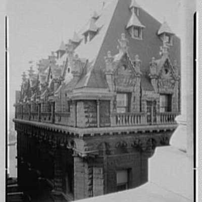 Prudential Insurance Co., home office, Newark, New Jersey. Exterior I.jpg