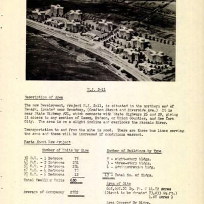 Housing Authority of the City of Newark (NHA) report October, 1951_p6.jpg