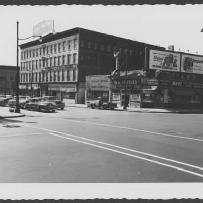 308-316 Market St in 1960.jpg