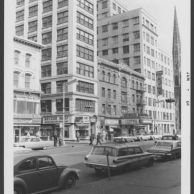 W. Market street and Lyric Theater.jpg