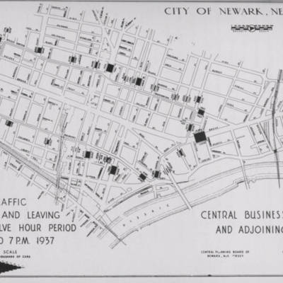 A preliminary report on a major street plan for Newark, New Jersey 1945_p66.jpg