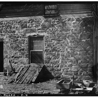 John Sydenham House, Old Road to Bloomfield, Newark, Essex County, NJ (9).jpg