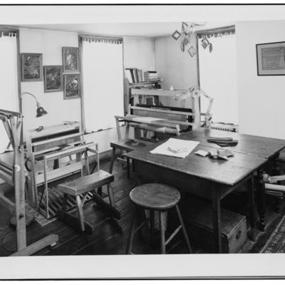 John Sydenham House, Old Road to Bloomfield, Newark, Essex County, NJ (13).jpg