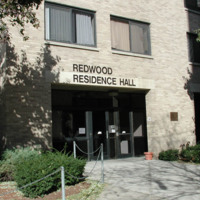 Redwood Hall, New Jersey Institute of Technology (NJIT)