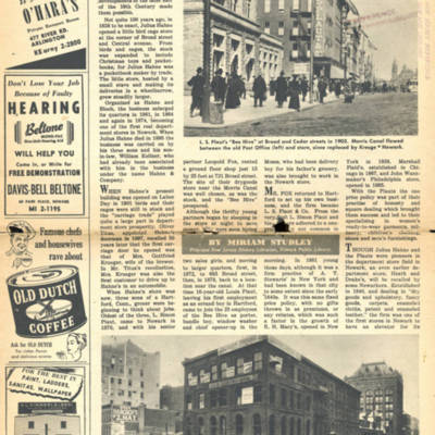 When Newark Was Younger- First Shopping Centers- A1950 view of early 20th Century_p1.jpg