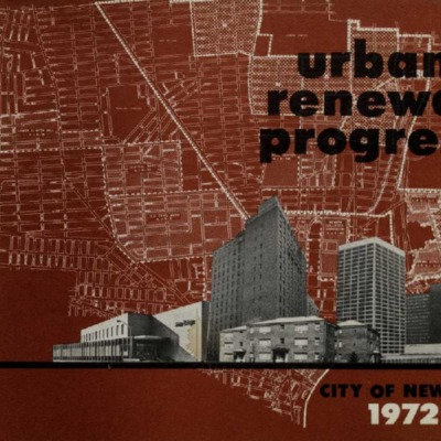 Urban renewal progress, City of Newark, 1972-73.pdf