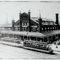 The Pennsylvania Railroad Station YRunkwon-01.jpg