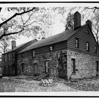John Sydenham House, Old Road to Bloomfield, Newark, Essex County, NJ (7).jpg