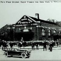 The Hudson and Manhattan Railroad Station_Parks Place_1911-1935-01.jpg
