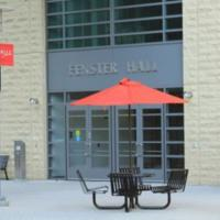 Fenster Hall, New Jersey Institute of Technology (NJIT)