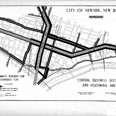 Harland Bartholomew Master Plan of Newark.pdf